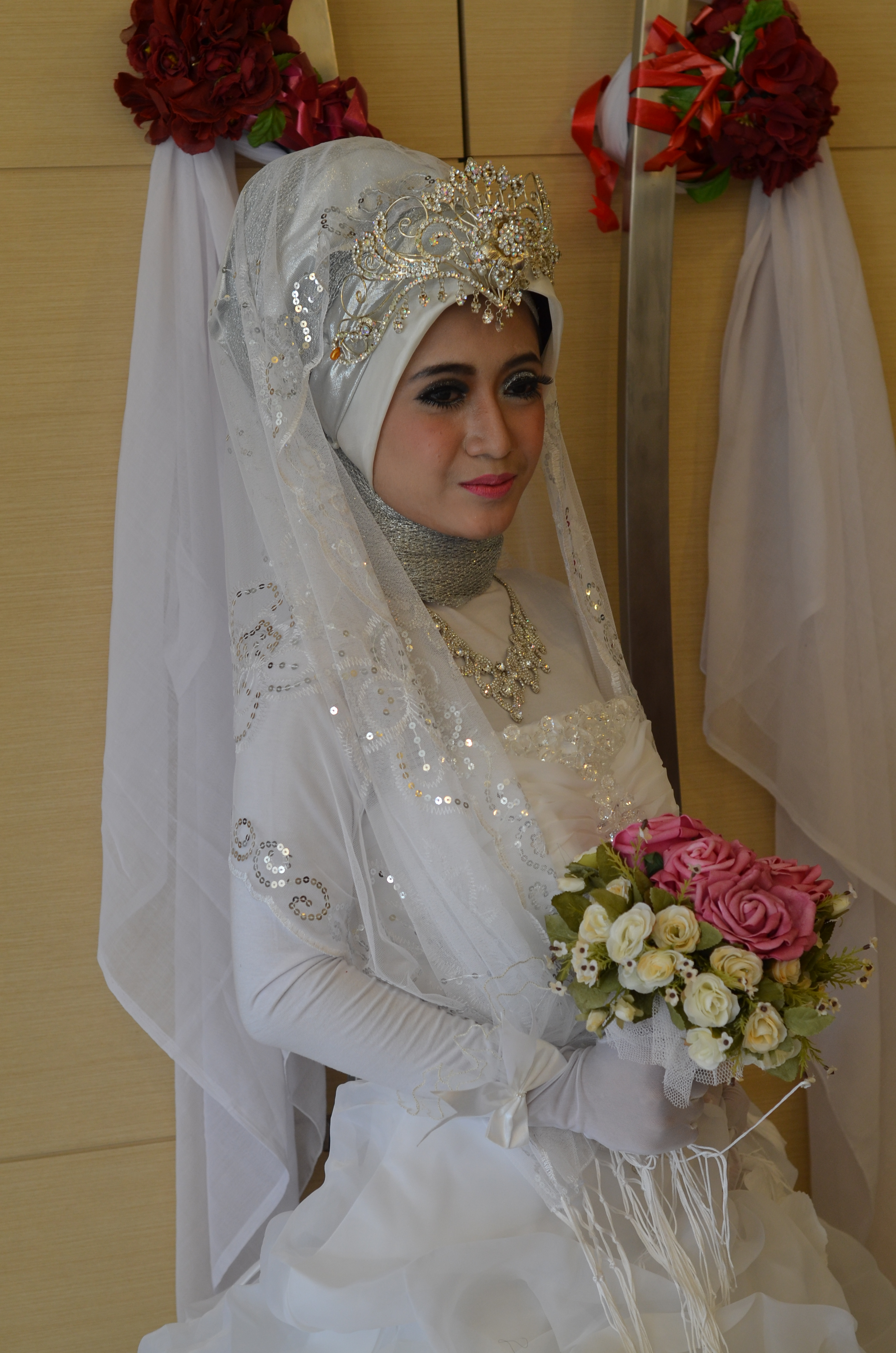 Make Up Pengantin Modern