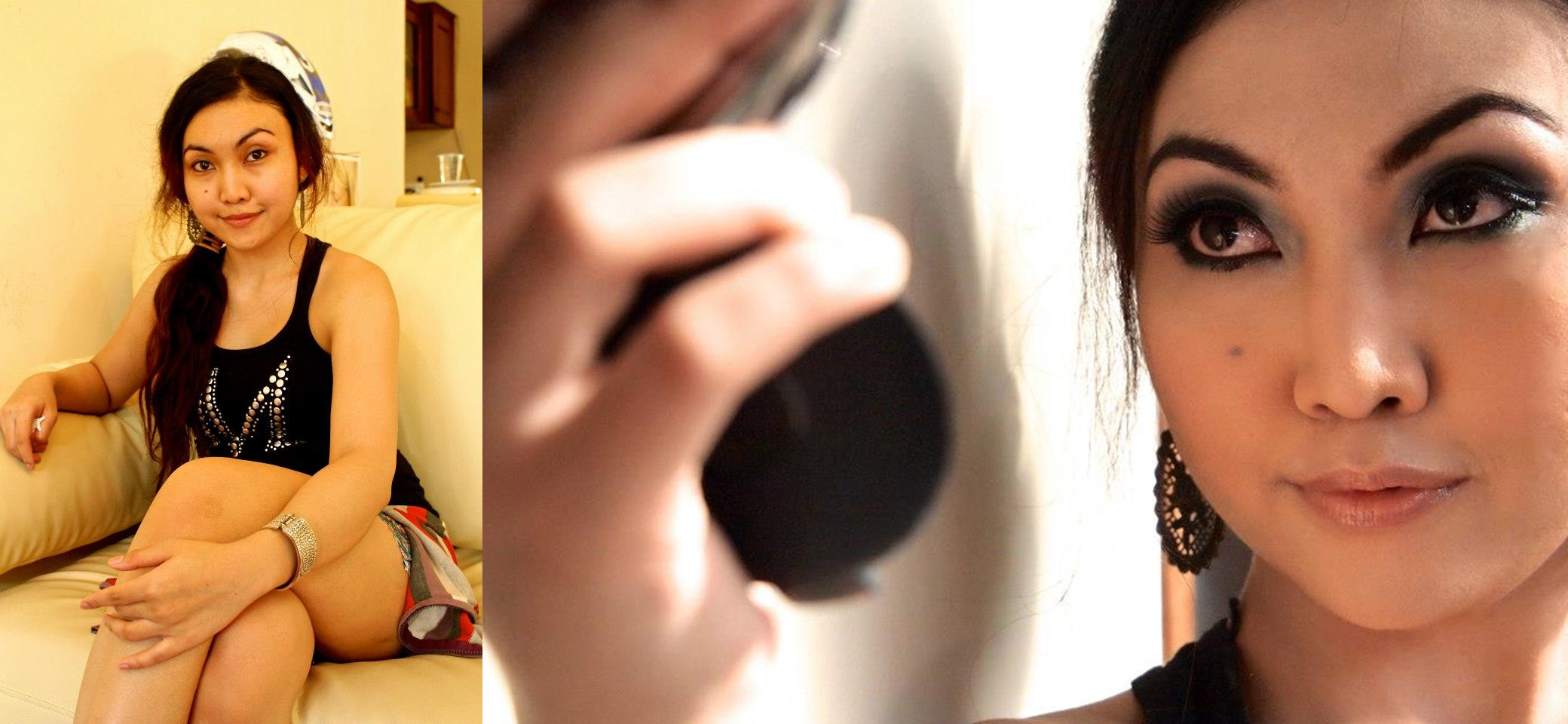 Model : Rizki Amalia Anwar